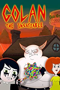Best free movie sites to watch online Golan the Insatiable 2160p]
