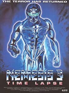 Nemesis 3: Time Lapse full movie in hindi free download mp4