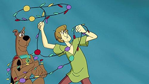 Scooby Doo Christmas.Scooby Doo Christmas 2002