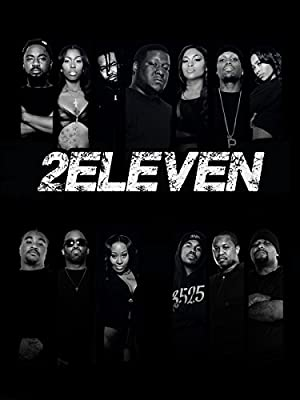 Where to stream 2Eleven
