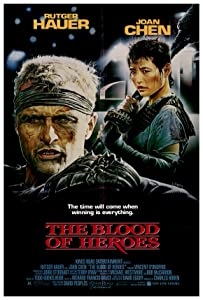 Best movie downloading websites for mobile The Blood of Heroes by Lewis Teague [640x360]