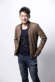 Primary photo for Shih-Sian Wang