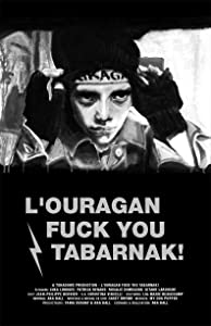 L'Ouragan Fuck You Tabarnak!