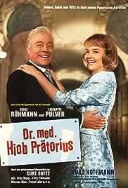 Praetorius Poster