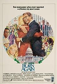 Born Again Poster