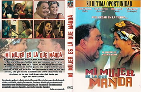 Top downloaded english movies Mi mujer es la que manda [Mp4] [2048x1536] [480x854] Venezuela, Miguel Lizardi, Heidy Marchena, Arlina Gorron, Luis Pérez Pons