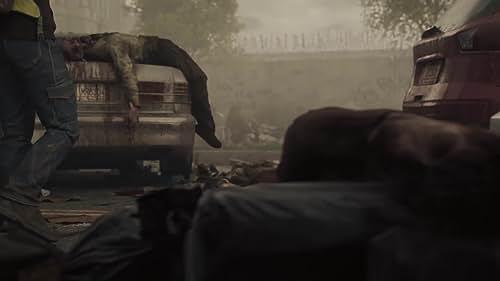 Overkill's The Walking Dead: (Aiden Trailer)