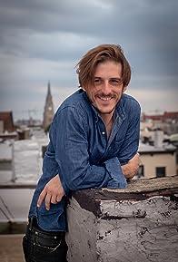 Primary photo for Chris Miskiewicz