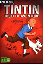 Tintin: Destination Adventure