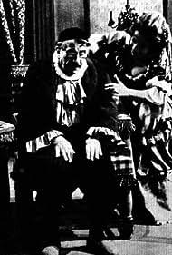 Peppino De Filippo and Bianca Toccafondi in L'avaro (1963)