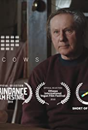 73 Cows Poster