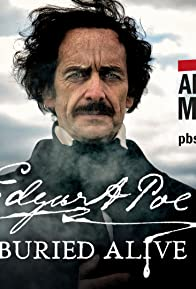 Primary photo for Edgar Allan Poe: Buried Alive