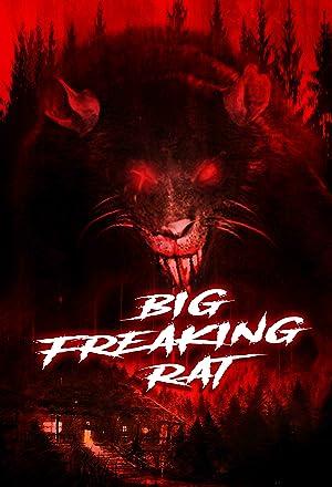 Where to stream Big Freaking Rat