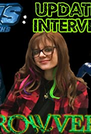 Crisis on Infinite Earths Arrowverse Update & Interview with Huntress Ashley Scott! Poster
