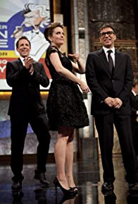 Primary photo for Tina Fey: The Mark Twain Prize