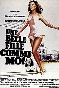 Une belle fille comme moi (1972)
