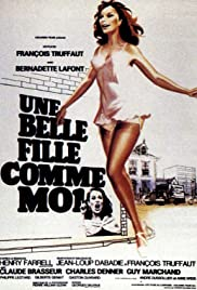 Une belle fille comme moi (1972) Poster - Movie Forum, Cast, Reviews