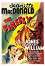 The Firefly (1937) Poster