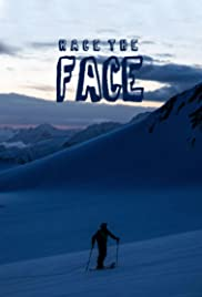 Race the Face Poster