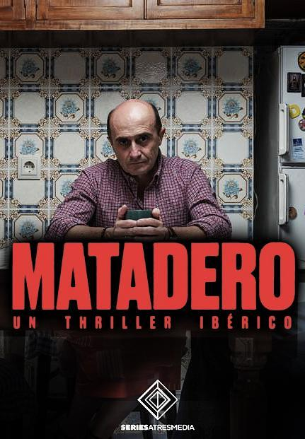 Pepe Viyuela in Matadero (2019)