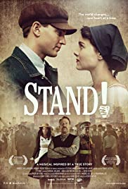 Stand! Poster