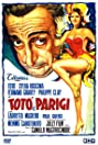 Toto in Paris (1958) Poster