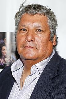 Javier Ronceros Picture