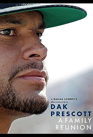 Dak Prescott: A Family Reunion