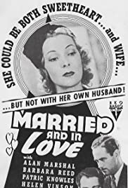 Married and in Love Poster