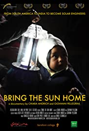 Bring the Sun Home Poster
