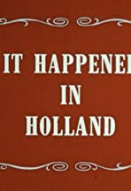 It Happened in Holland