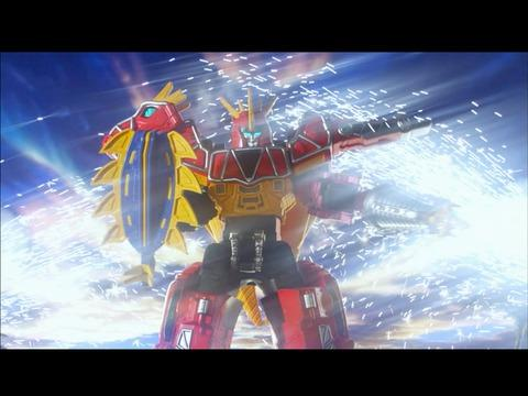 Power Rangers Dino Charge online free