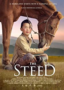 The Steed (2019)