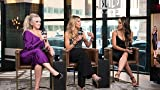 """BUILD: Jackie Goldschneider on Joining """"The Real Housewives Of New Jersey"""""""