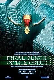 Final Flight of the Osiris (2003) Poster - Movie Forum, Cast, Reviews