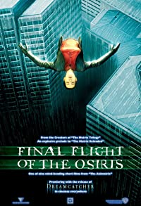 Primary photo for Final Flight of the Osiris