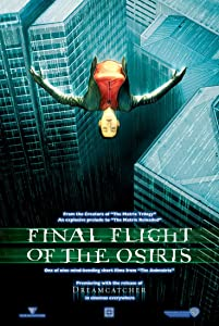 Final Flight of the Osiris download