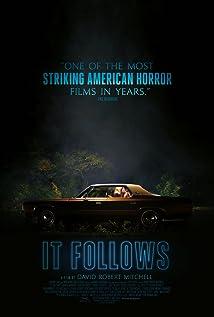 It Follows (2014)