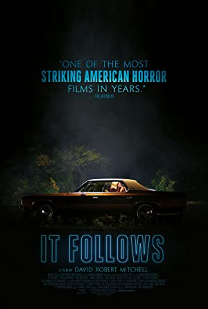 poster It Follows