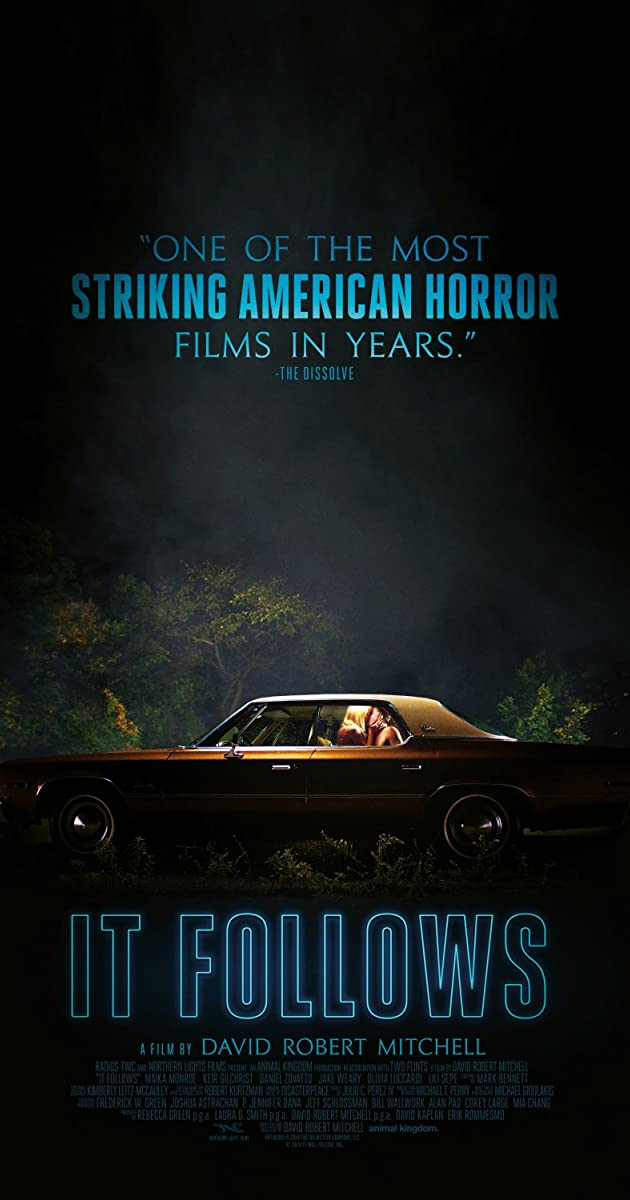 It Follows (2014) [1080p]