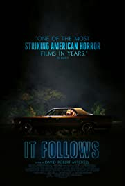 ##SITE## DOWNLOAD It Follows (2015) ONLINE PUTLOCKER FREE