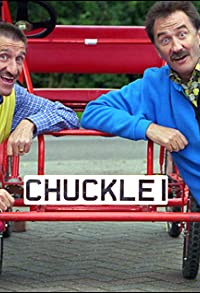 Primary photo for ChuckleVision