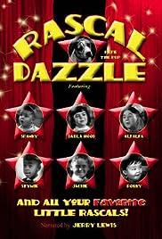 Rascal Dazzle Poster