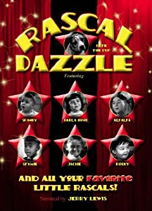 Rascal Dazzle by