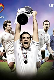Soccer Aid Poster