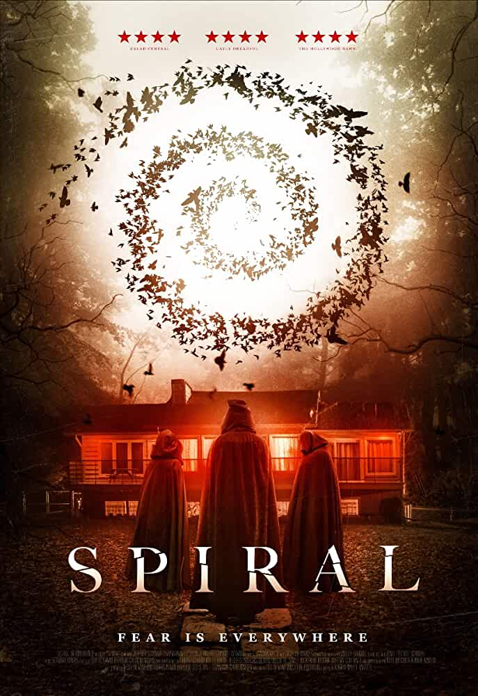 Spiral (2020) English Shudder WEB-DL x264 AAC