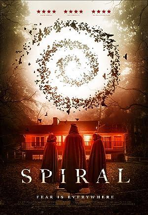 مشاهدة فيلم Spiral 2019 مترجم أونلاين مترجم