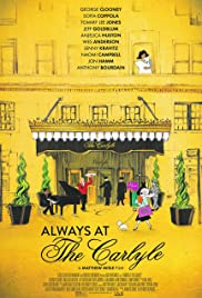 Always at The Carlyle (2018) 1080p