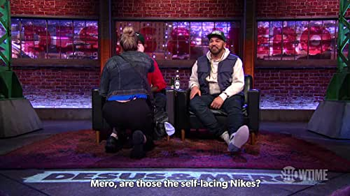 DESUS & MERO:  Talk Basketball, Fashion and Cory Booker!