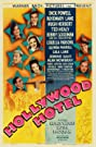 Hollywood Hotel (1937) Poster